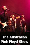Tickets for Australian Pink Floyd Show - The Best Side of the Moon (Eventim Apollo, West End)