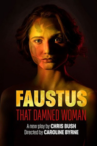 Faustus: That Damned Woman archive