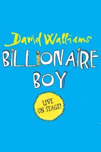 Billionaire Boy archive