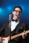 Buddy Holly and the Cricketers tickets and information