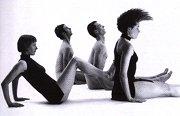 Philip Adams' BalletLab - Amplification archive