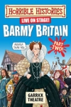 Tickets for Horrible Histories - Barmy Britain: Part Two (Garrick Theatre, West End)