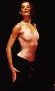 Bejart Ballet - Programme 2 - Ballet for Life archive