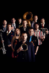 Tickets for Bellowhead - The Farewell Tour (London Palladium, West End)