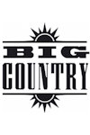 Big Country at Harpenden Public Halls, Harpenden