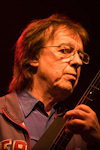 Bill Wyman - Bill Wyman and The Rhythm Kings archive