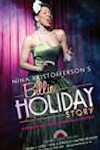 The Billie Holiday Story tickets and information