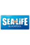 Entrance - Sea Life Blackpool
