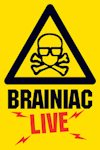 Tickets for Brainiac Live! (Garrick Theatre, West End)