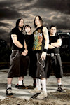 Bullet for My Valentine archive