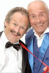 Cannon and Ball archive