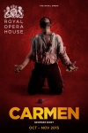 Tickets for Carmen (Royal Opera House, West End)