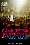 Tickets for Cavalleria Rusticana/I Pagliacci (Royal Opera House, West End)