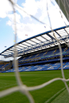 Stamford Bridge Football Ground