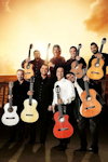 Tickets for Chico and the Gypsies (Southbank Centre, West End)