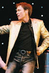 Cliff Richard - The Great 80 Tour tickets and information