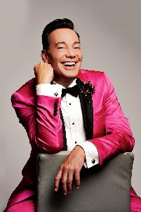 Craig Revel Horwood - All Balls and Glitter Tour