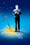 The Curious Incident of the Dog in the Night-Time archive