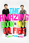 Tickets for Dan & Phil - The Amazing Tour is Not On Fire (London Palladium, West End)