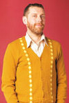 Dave Gorman - Work in Progress tickets and information