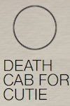 Tickets for Death Cab for Cutie (O2 Academy Brixton, Inner London)