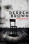 Derren Brown - Infamous archive