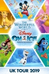 Disney on Ice at M&S Bank Arena (formerly Liverpool Echo Arena), Liverpool