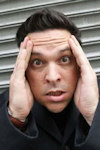 Dom Joly - Holiday Snaps