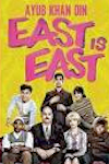 Tickets for East is East (Trafalgar Studios (previously the Whitehall), West End)