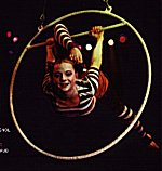 Tickets for Cirque Eloize - Cirkopolis (Peacock Theatre, Inner London)