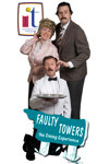 Faulty Towers - The Dining Experience tickets and information