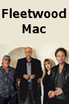 Fleetwood Mac at London Palladium, West End