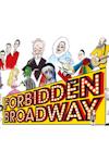 Forbidden Broadway archive