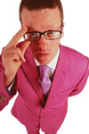 Tickets for Frankie Boyle (Leicester Square Theatre, Inner London)