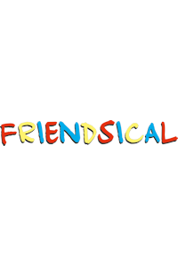 Buy tickets for Friendsical - A Parody Musical About Friends tour
