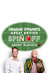 Graeme Swann's Great British Spin Off at Corn Exchange, Exeter