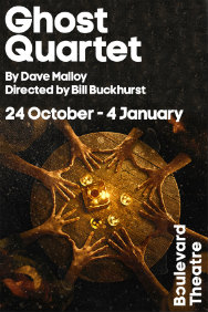 Tickets for Ghost Quartet (Boulevard Theatre, Inner London)
