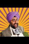Hardeep Singh Kohli - Edinburgh Preview