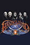 Hawkwind - 50th Anniversary Tour