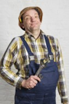Tickets for Henning Wehn - Eins Zwei DIY (Leicester Square Theatre, Inner London)