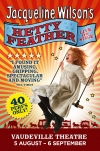 Tickets for Hetty Feather (Vaudeville Theatre, West End)