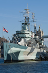 Tickets for HMS Belfast (Entrance) (General, Inner London)