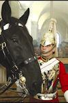 Entrance - Household Cavalry Museum
