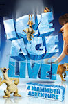 Ice Age Arena Tour