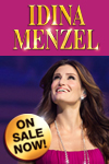 Tickets for Idina Menzel (The Royal Albert Hall, Inner London)