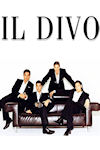 Il Divo - Christmas Tour