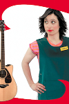 Isy Suttie - The Actual One archive