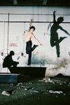 Ivan Putrov - Men in Motion archive