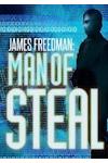 James Freedman: Man of Steal archive