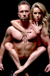 James and Ola - James and Ola Uncensored: It's Hot, Dirty and Dancing! archive